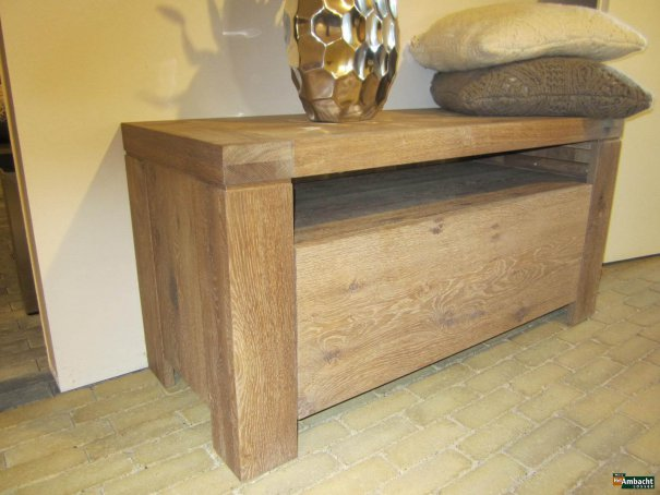 Frejus TV dressoir eiken
