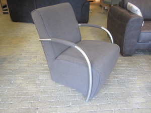 LUCY FAUTEUIL STOF