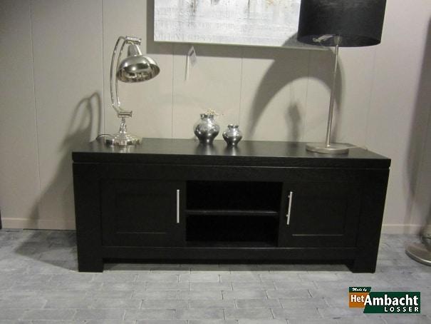Bordeaux TV dressoir eiken
