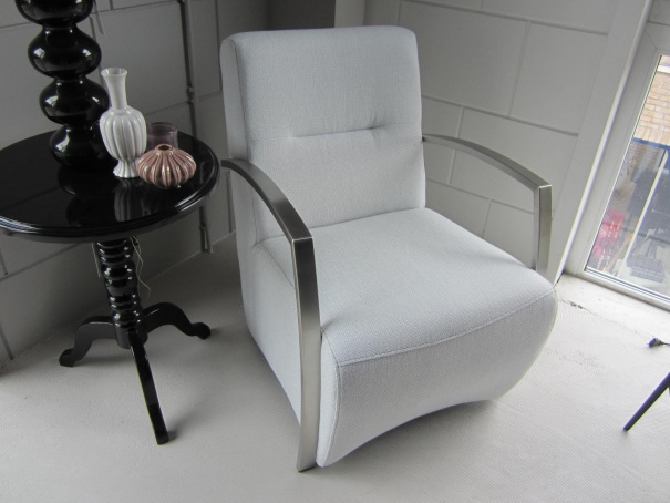 207 FAUTEUIL