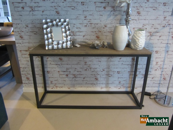 MetalWood WANDTAFEL