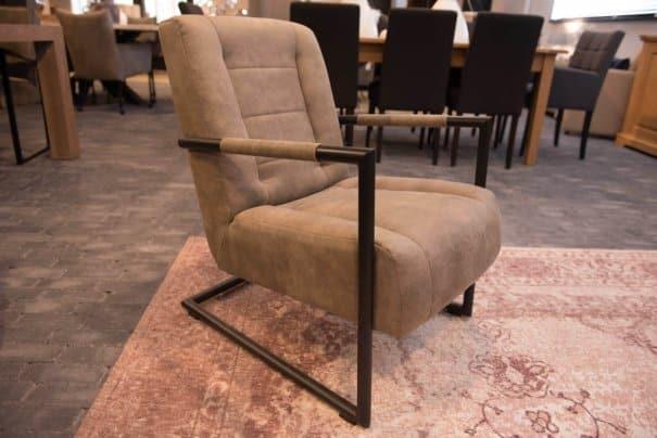 Model 300 fauteuil