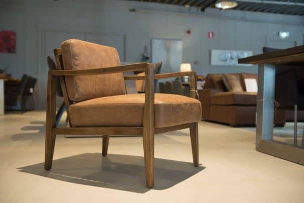 Olof 92101 fauteuil