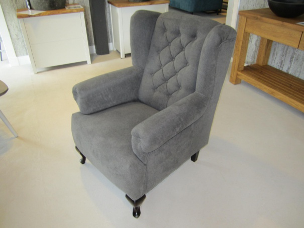 PETER FAUTEUIL STOF