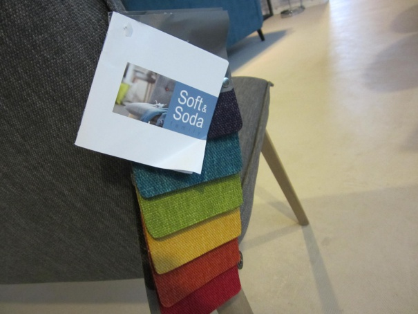 SOFT & SODA BY MOBITEC
